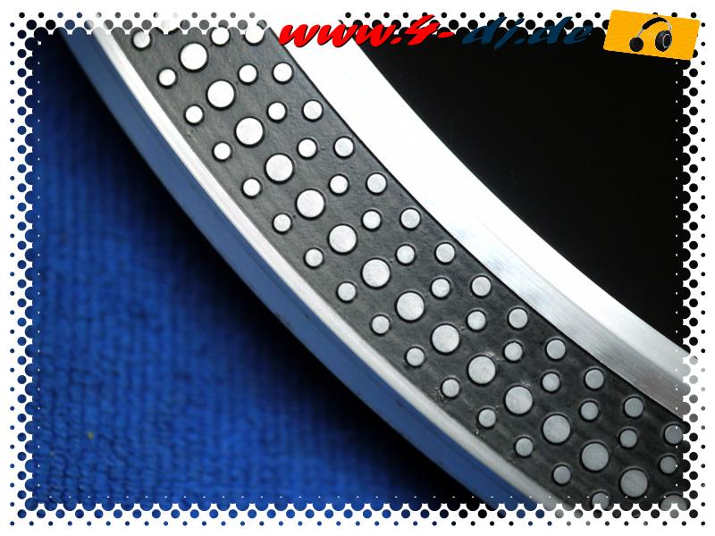 Technics Plattenteller