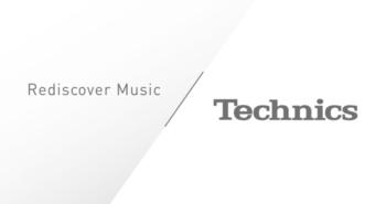 Technics Homepage