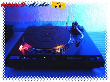 Technics SL-1610MK2