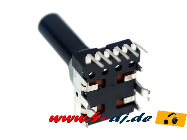 SH-MZ1200 VR,TRIM Poti CH1