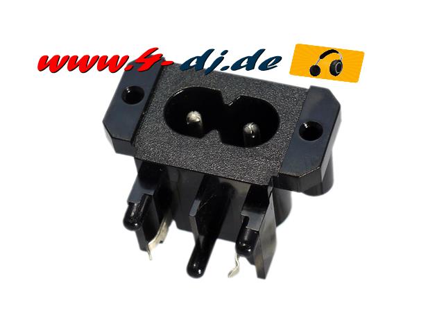 SH-DJ1200 230V AC Connector