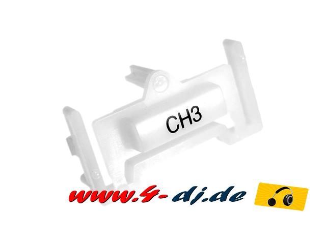 SH-MZ1200 CH3 Knopf