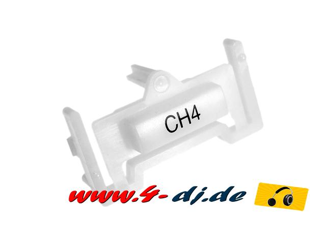 SH-MZ1200 CH4 Knopf