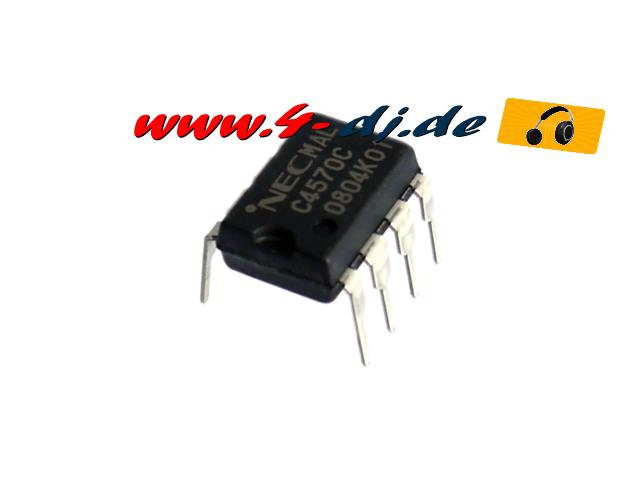 IC, LINEAR SH-MZ1200 Mixer