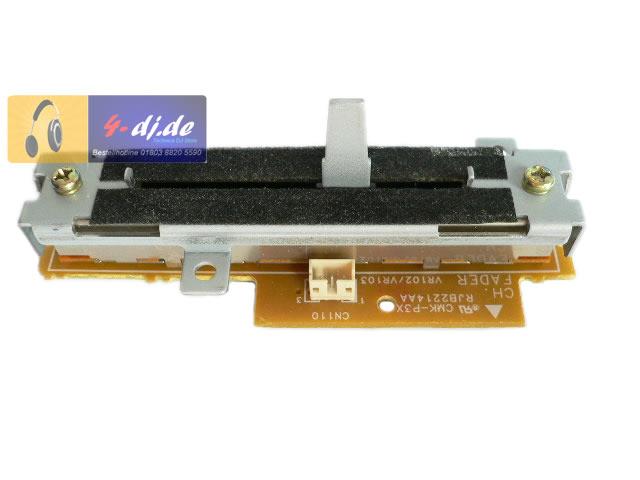 SH-DX 1200 / SH-EX 1200 Mixer Line Fader Kit