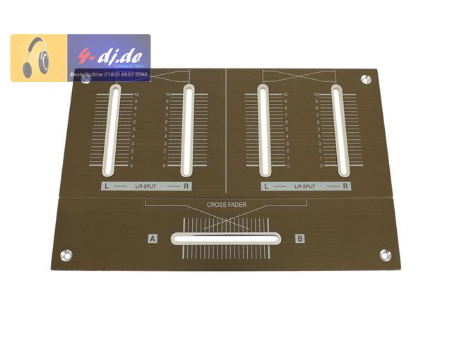 Fader Panel SH-MZ1200
